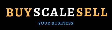 Buy Scale Sell Logo